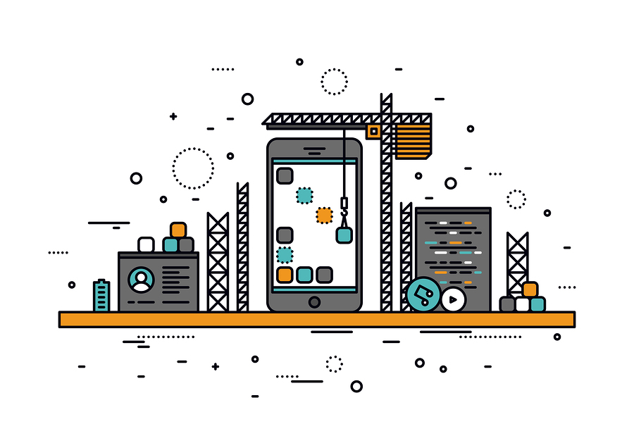 Mobile Apps Construction