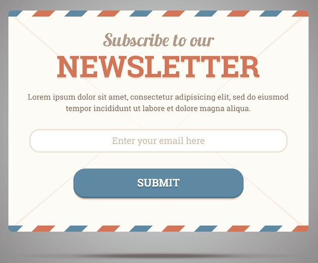 Email_Newsletter_Form