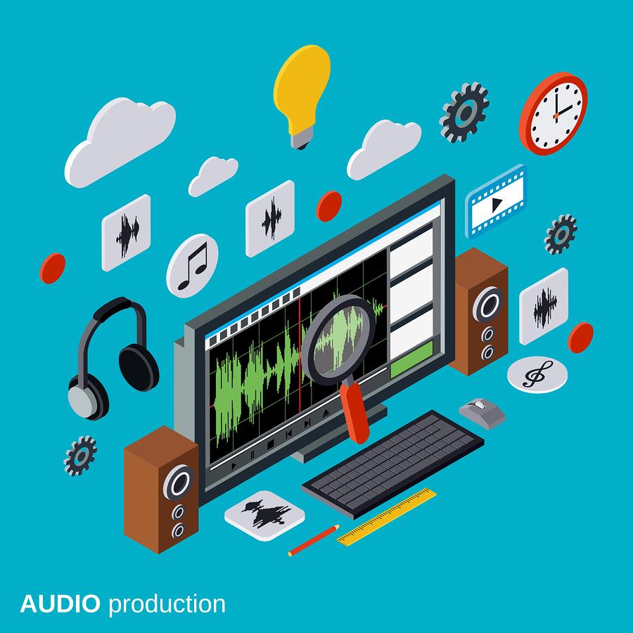 Audio-Production