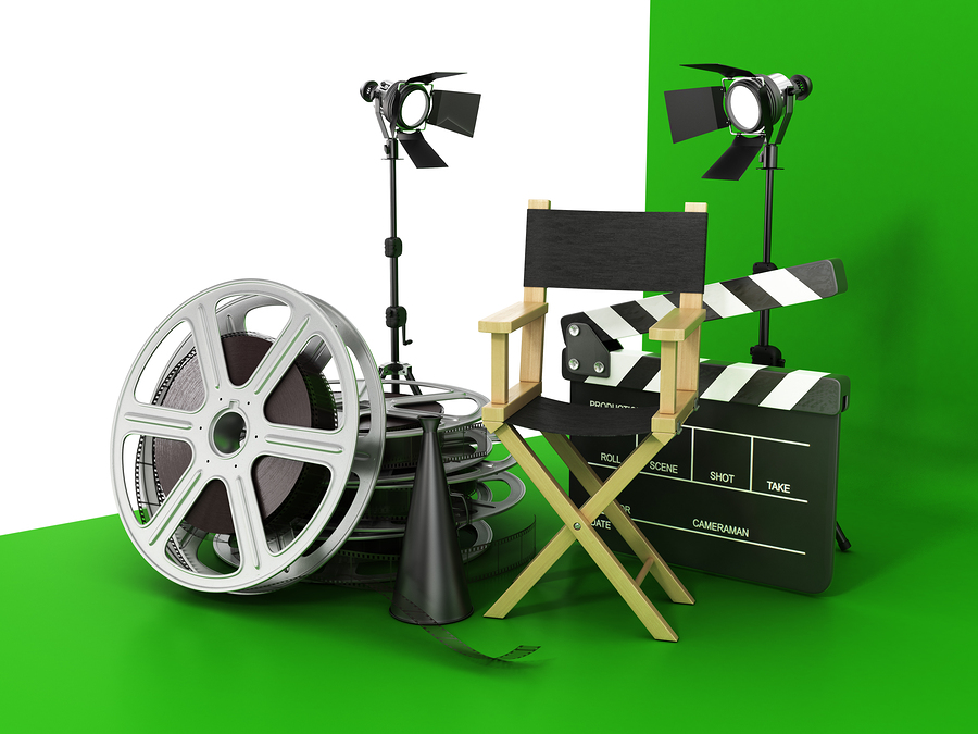 Video and Movie Production Tools