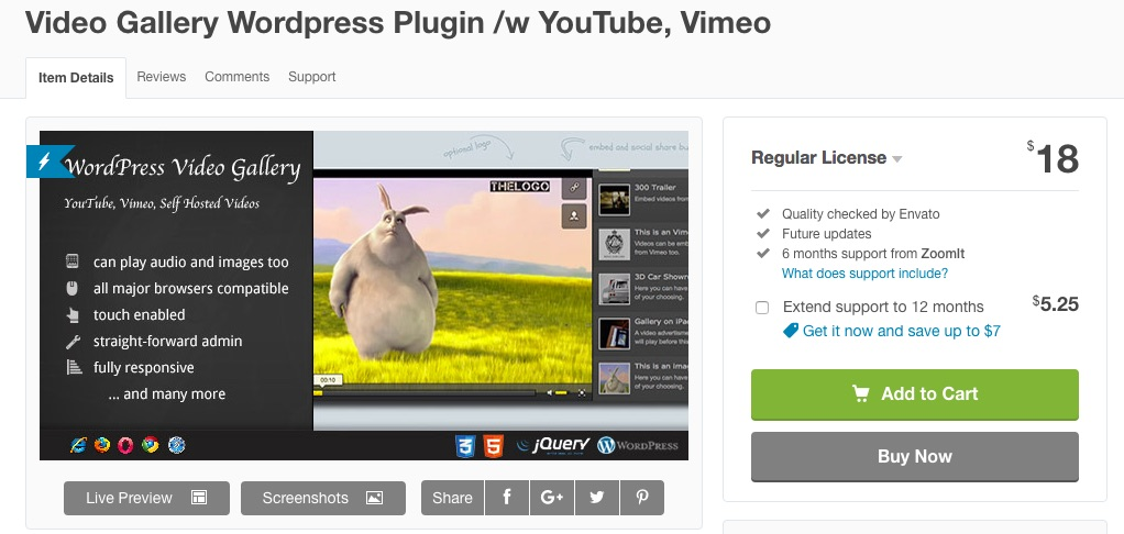video-gallery-wordpress-plugin