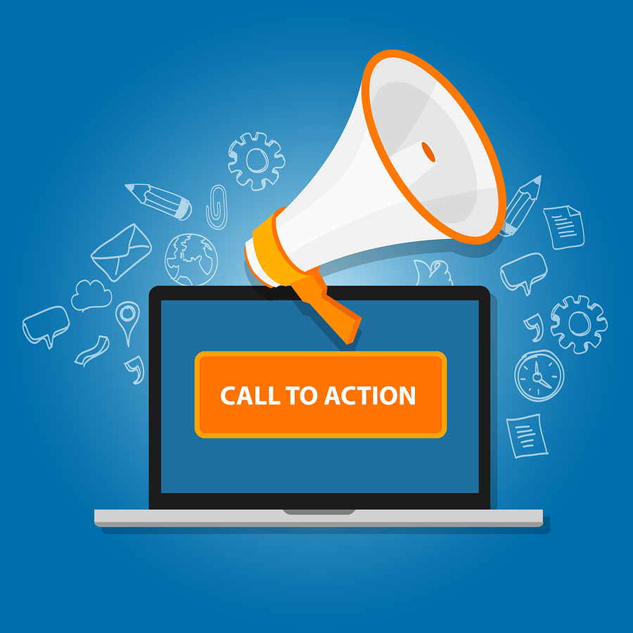 Call to Action in Video Marketing