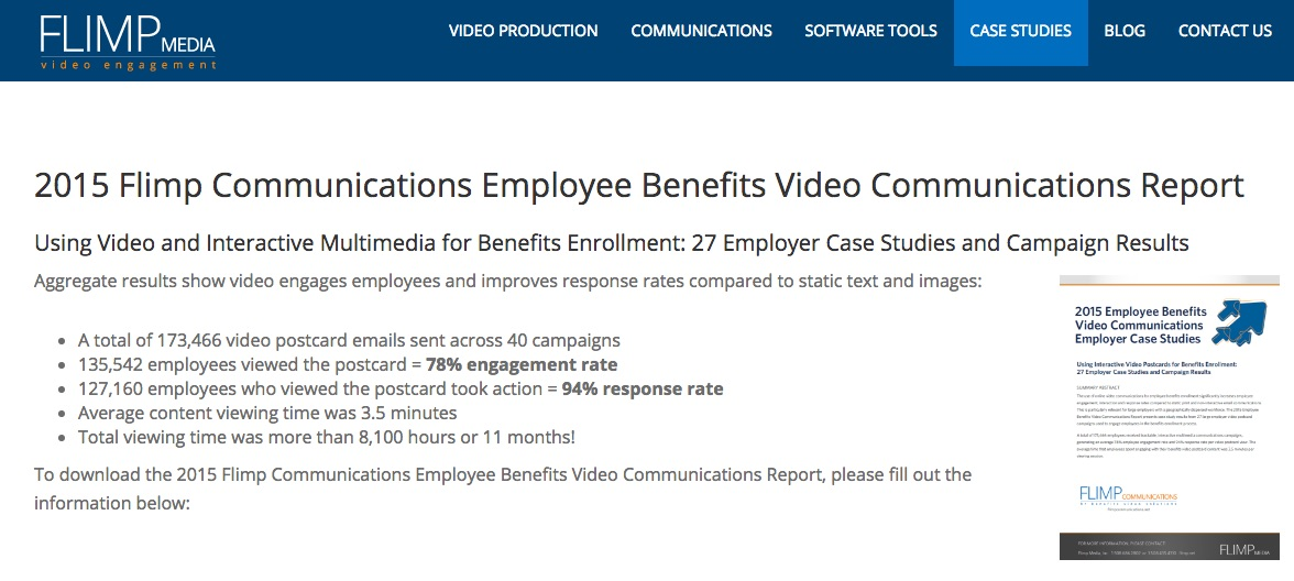 2015_flimp_communications_employee_benefits_video_communications_report