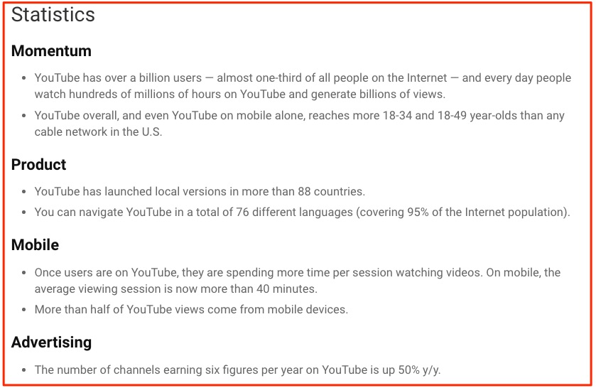 statistics_-_youtube