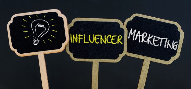 How to Use Influencer Marketing with Online Video