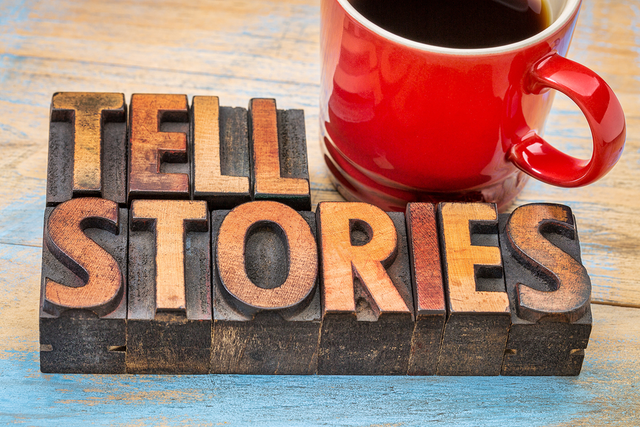 Tell-Stories