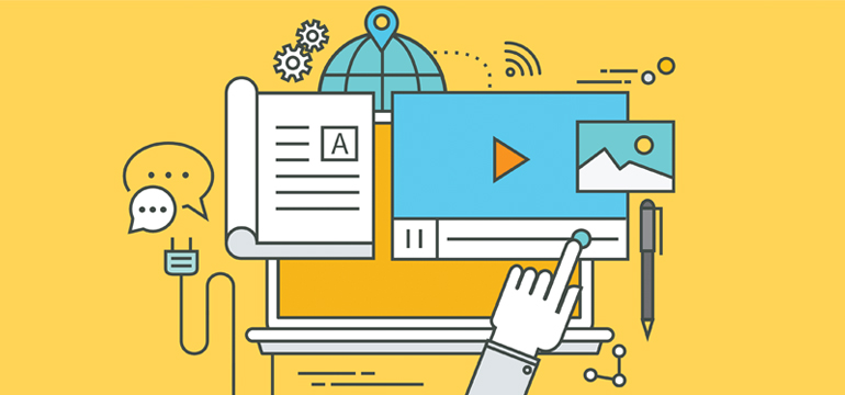 The Animated Video Edge In Digital Marketing