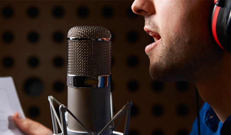 professional-voiceover-recording