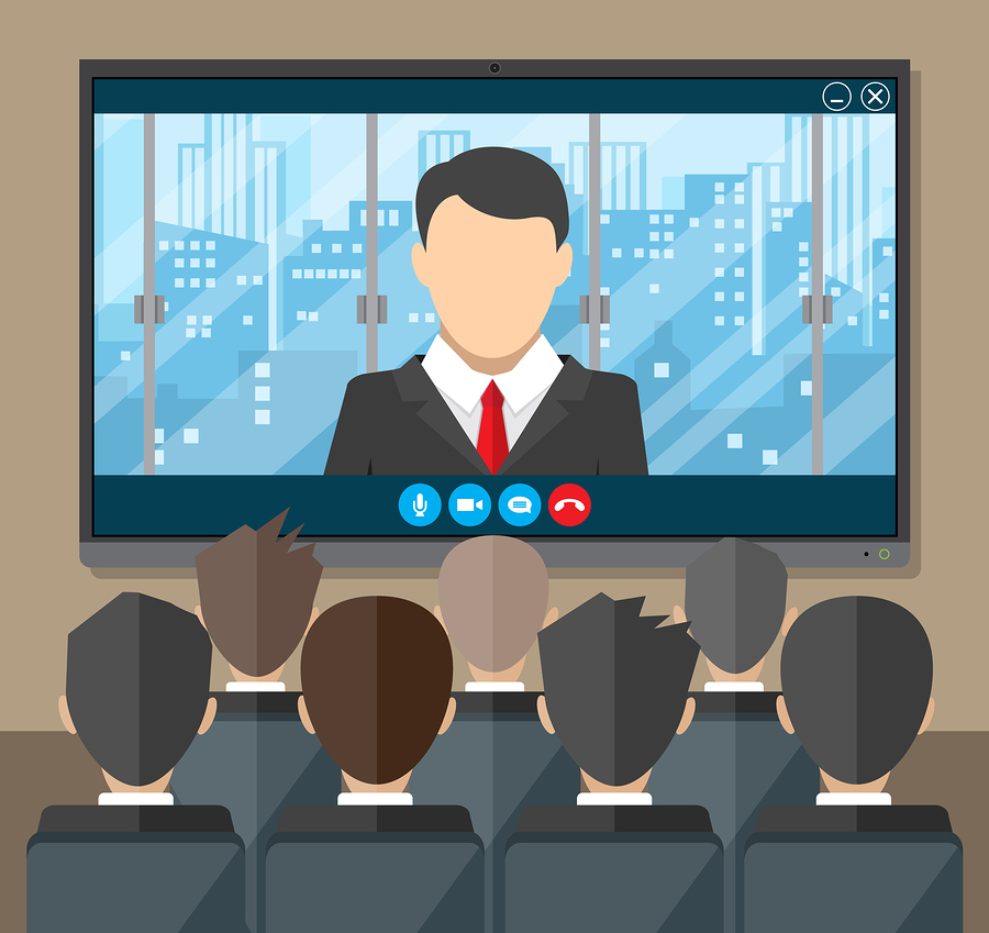 Employee-Video-Training