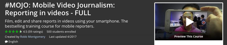 mojo-mobile-video-journalism