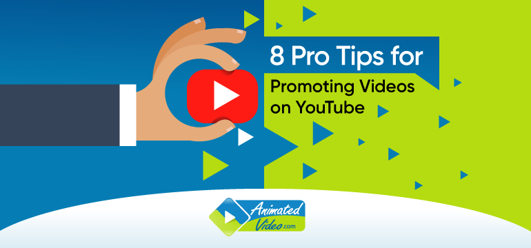 promote YouTube video free Archives - Animated Video Blog