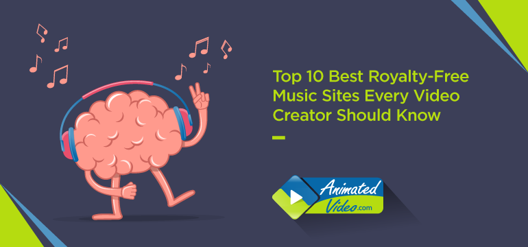 Top 10 Best Royalty-Free Music Sites Every Video Creator
